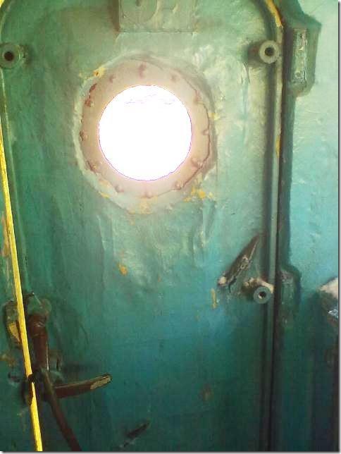 6_Корабль Гром дверь